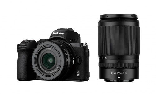 Nikon Z50: το τρίτο μέλος της mirrorless σειράς κοστίζει κάτω από 900 δολάρια