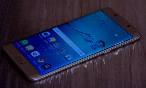 Νυχτερινή φωτογράφιση με το Samsung S6 Edge Plus