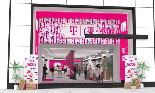 Πιο κοντά T-Mobile και Sprint μετά από δικαστική απόφαση