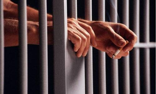 Μαθαίνοντας κώδικα στη φυλακή