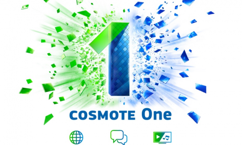 Cosmote One Family: περισσότερο Internet και ομιλία για την οικογένεια