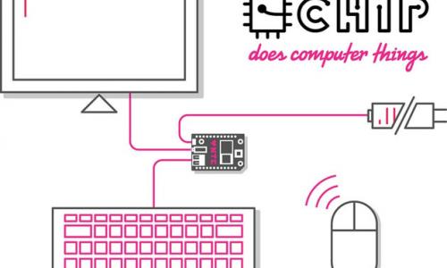 CHIP: Ο υπολογιστής των... 9 δολαρίων