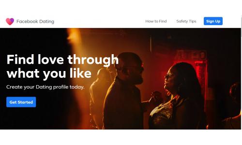 Facebook Dating: διαθέσιμη η υπηρεσία και στην Ελλάδα