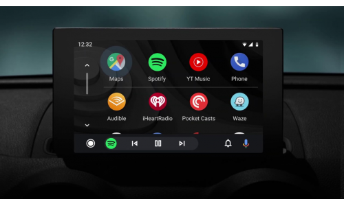 Android Auto: έρχεται και στην Ελλάδα