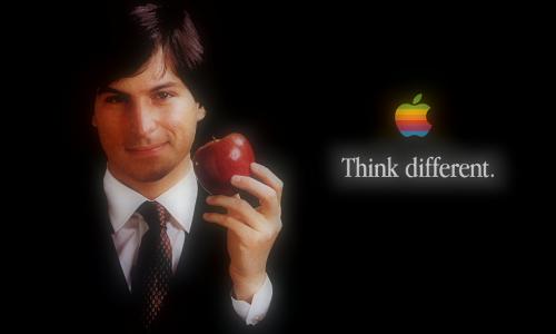 iGENIUS: Steve Jobs - Ο Άνθρωπος που Άλλαξε τον Κόσμο
