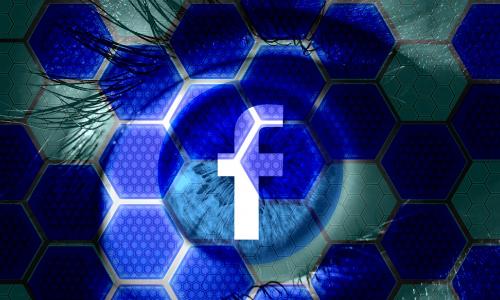 """""""Μεγάλος αδελφός"""" πάνω από το Facebook"""