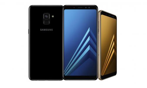Νέο Galaxy A8 από τη Samsung