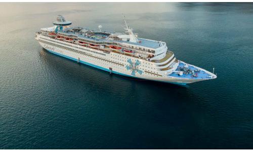 Προηγμένες λύσεις μετάβασης στο cloud από την Office Line για την Celestyal Cruises