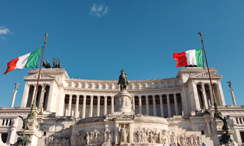 Βαρύ πρόστιμο άνω των 100 εκατ. στην Ιταλία για την Google