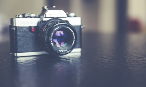 Online και δωρεάν μαθήματα φωτογραφίας από το Harvard
