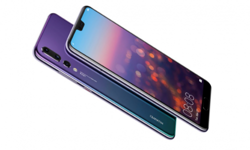 Ξεκίνησε σήμερα η διάθεση του Huawei P20 Pro στα καταστήματα