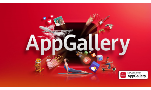 Huawei AppGallery: περισσότερες εφαρμογές και προνόμια στους καταναλωτές