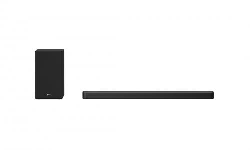 LG: νέο sound bar SN8Y με ασύγκριτη ποιότητα ήχου