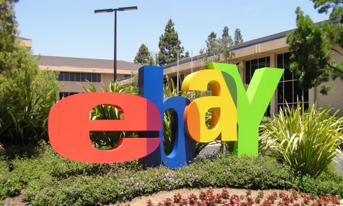 eBay: Paypal, τέλος