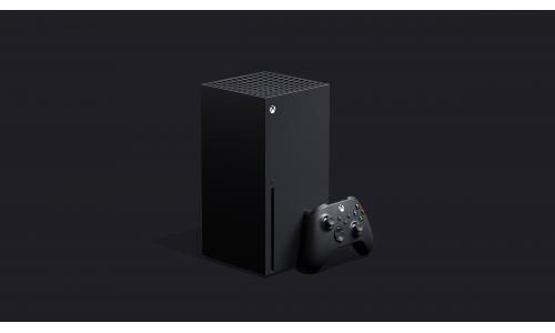 Xbox Series X: αποκαλυπτήρια για τη νέα κονσόλα της Microsoft