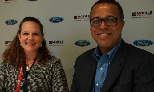 Οι προκλήσεις και οι ευκαιρίες της αυτοκινητοβιομηχανίας σύμφωνα με τη Ford