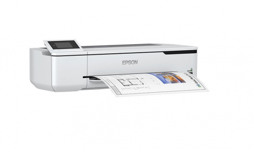 Epson: παρουσίασε τον μικρότερο και πιο οικονομικό εκτυπωτή της μεγάλου format