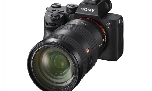Αποκαλυπτήρια για τη Sony α7R III