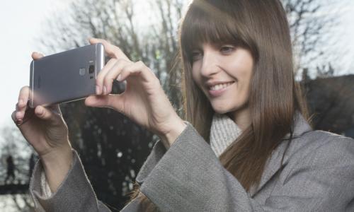 Ξεκίνημα για τα smartphones της Asus στην ελληνική αγορά
