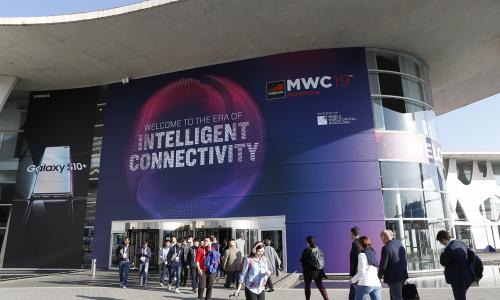 Το Mobile World Congress μεταφέρεται τον Ιούνιο του 2021
