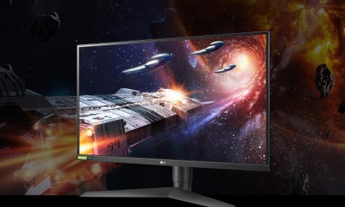 LG: στην IFA 2019 η σειρά UltraGear IPS gaming monitors με 1 ms χρόνο απόκρισης