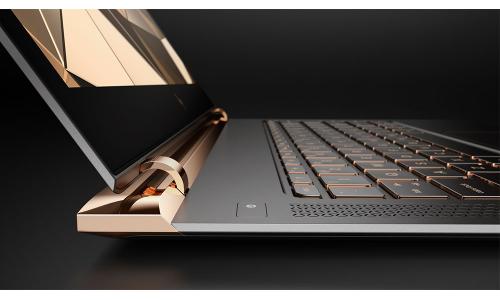 HP Spectre: το πιο λεπτό laptop στον κόσμο