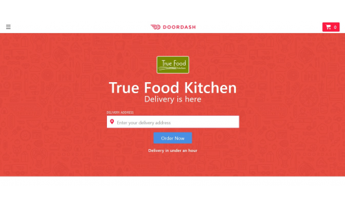 Virtual εστιατόρια