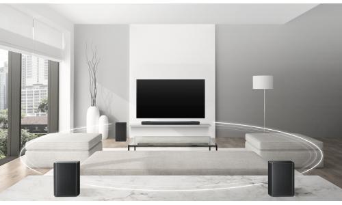 5 LG soundbars για διαφορετικές ανάγκες