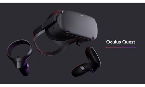 Καλό ξεκίνημα για το Oculus Quest
