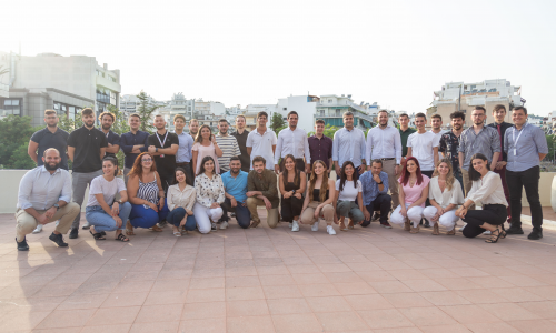 FlexCar: σήκωσε επένδυση-ρεκόρ 50 εκατομμυρίων ευρώ