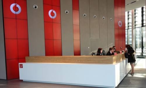 Vodafone: 36% αύξηση της κίνησης δεδομένων στη διάρκεια των γιορτών