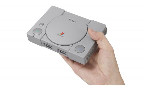 Αυτά είναι τα 20 παιχνίδια για το PlayStation Classic