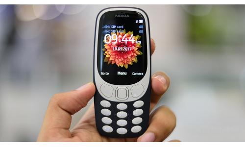 Μεγαλώνει η αγορά των feature phones