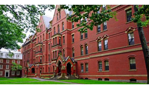 Ακρότητες στα κοινωνικά δίκτυα; Έξω από το Χάρβαρντ!