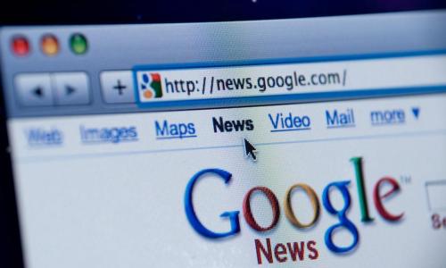 Σε περισσότερες χώρες διασταύρωση από Google News