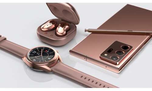 Samsung Galaxy Note20 Ultra 5G: κάτι πολύ παραπάνω από ένα πλήρες smartphone
