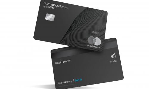Παρουσιάστηκε η χρεωστική κάρτα Samsung Money