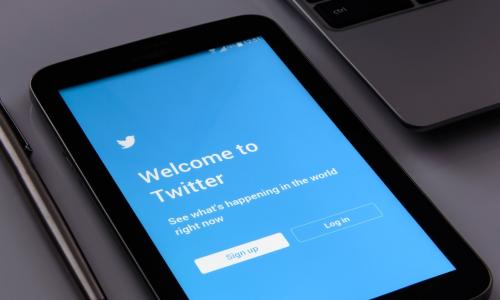Κρυπτογραφημένα μηνύματα στο Twitter