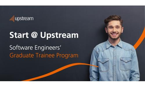 Start at Upstream: νέο πρόγραμμα έμμισθης πρακτικής άσκησης στην Upstream
