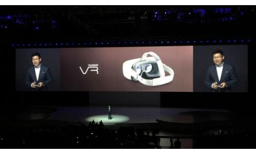 Και VR Headset από τη Huawei
