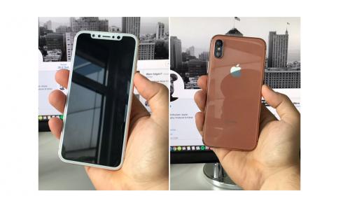 Όλα όσα γνωρίζουμε για το iPhone 8