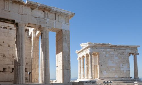Cosmote: δωρεάν WiFi για τους επισκέπτες στον αρχαιολογικό χώρο της Ακρόπολης και στο Ηρώδειο
