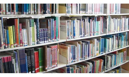 Βιβλία: Η εκδίκηση του χαρτιού