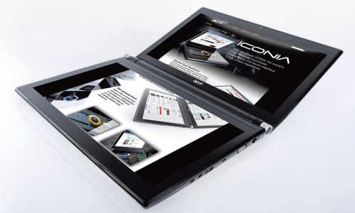 Δύο tablets φέρνει άμεσα η Acer