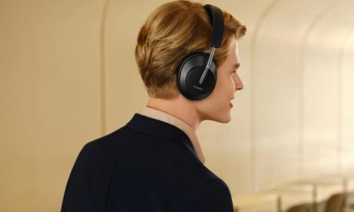 Huawei: παρουσίασε επίσημα τα over the ear ασύρματα ακουστικά της FreeBuds Studio