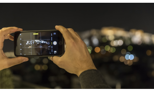 Cosmote: Ρεκόρ data κίνησης το Πάσχα