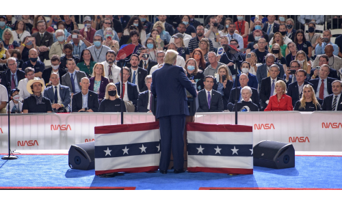 Οι ΗΠΑ, μια χώρα-αντίφαση