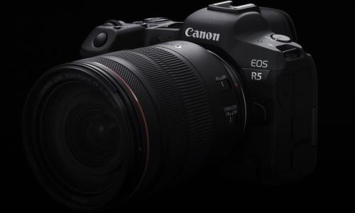Canon EOS R5: η επαγγελματική mirrorless με video στα 8Κ