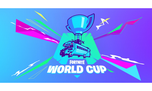 Παγκόσμιο Κύπελλο Fortnite