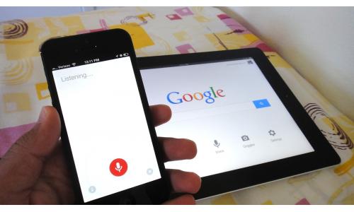 Το Google-ίζειν εστί φιλοσοφείν